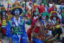 VIVO El Carnaval Olavarría 2021: Más agrupaciones compartieron sus historias