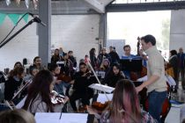 Se lanzó una convocatoria para participar de la banda «infanto juvenil Bazzano»