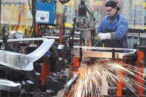 Actividad industrial habría caído 6,3% durante 2019