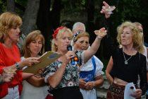Colonia Hinojo celebra sus 142 años con una gran fiesta popular