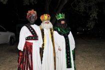 Por cuestiones climáticas reprograman la Fiesta de los Reyes Magos para el lunes