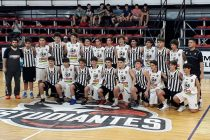 Se pone en marcha la pretemporada del básquet formativo de Estudiantes