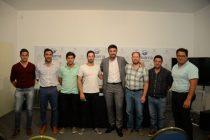 El Intendente entregó financiamiento en el marco del Programa Fortalecimiento Ganadero Municipal