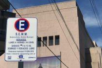 El próximo lunes comenzará a funcionar el nuevo sistema de estacionamiento medido