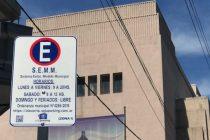 Comerciantes Unidos pide la suspensión del Estacionamiento Medido hasta que finalice la cuarentena