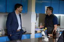 El Intendente mantuvo una reunión con el nuevo Director de Bromatología