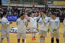 La selección Argentina de Futsal de Síndrome de Down está en Olavarría