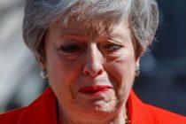 Gran Bretaña: la primera ministra Theresa May anunció que renunciará en junio