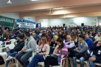 Sesionan los congresos de FESIMUBO y CTM