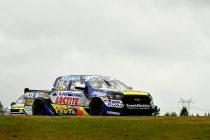 TC Pick Up: Aguirre se quedo con el podio, Nico Pezzucchi tercero