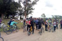 Se realizará un programa de cicloturismo y cicloroller