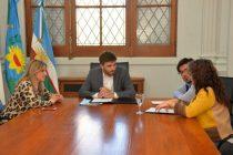 Proyecto de intervención para rescatar el Museo y Archivo Histórico de S. Bayas