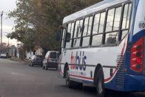 El 4 de junio no habrá ómnibus en todo el país por un paro de la UTA