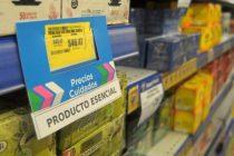 Advierten que casi la mitad de los comercios no cumple con Precios Esenciales