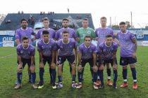 Futbol: Este domingo comienzan las semifinales del Torneo de Primera División y Reserva.