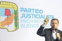 El PJ dice que el Gobierno cambia las reglas y pedirá veedores internacionales