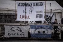 Extienden conciliación obligatoria en el conflicto de Loma Negra