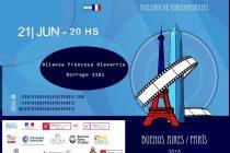 Se realizará la cuarta muestra de cortometrajes BsAs/ París en la Alianza Francesa