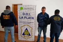 Recapturaron a un preso que se había fugado de un traslado de S. Chica a Olmos