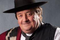 Carlos Ramón Fernández presentará su disco «la gran lección» en el Teatro Municipal