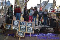 Ni Una Menos: Olavarría renovó su compromiso contra la violencia de género