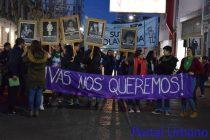 Políticas de Género  conmemora el Ni Una Menos a cinco años de su aniversario