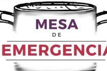 La mesa de emergencia emitió un comunicado sobre la desidia y ausencia del Estado