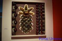 La muestra «todo sirve» en el Museo Dámaso Arce