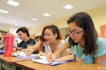 Inscripción a carreras para ingresar durante el segundo cuatrimestre a Sociales