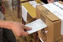 El Correo Argentino prometió que el 90% de los votos estará escrutado para la medianoche del domingo