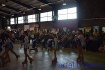 Patín Racing participo en la Expo Mujeres ( Vídeo)
