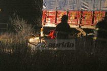 Laprida: La ciudad consternada por el fallecimiento de dos jóvenes en un accidente