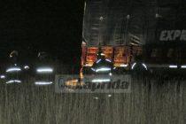 Laprida:  Luego del trágico accidente se conoció la identidad de las victimas