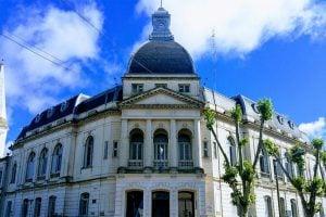 Convocatoria a capacitación virtual provincial