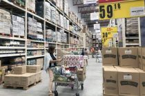 Los precios mayoristas aumentaron un 1,7% en junio