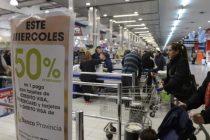 Llega otro «supermiércoles» de descuentos para clientes del Banco Provincia: cómo y dónde comprar