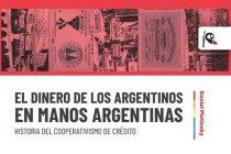 Daniel Plotinsky presentará su libro «el dinero de los Argentinos en manos Argentinas»