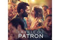 El viernes se proyectará la película «la hija del patrón» en la Alianza Francesa