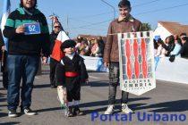 Reviví las mejores fotos del desfile del día de la independencia