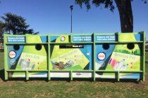 Ecopunto: en marzo estará en la localidad de Sierras Bayas
