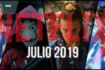 Los estrenos de Netflix de agosto de 2019