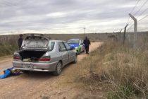 Operativos de prevención: retuvieron un vehículo en S. Bayas