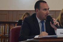 """Einar Iguerategui: """"Habrá una fuerte disputa entre José Eseverri y Ezequiel Galli"""""""