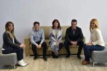 Paso 2019 | Cristina Kirchner y Sergio Massa se mostraron juntos por primera vez en la campaña