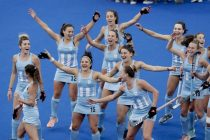 Las Leonas son de oro: golearon 5-1 a Canadá en Lima 2019 y se clasificaron para los Juegos Olímpicos de Tokio 2020