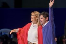 PASO 2019 : Provincia de Buenos Aires: aplastante victoria de Kicillof