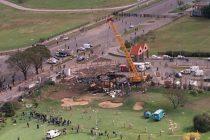 Se cumplen 20 años de la tragedia del avión de LAPA