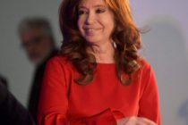 Cristina Kirchner: «Macri hizo lo que los empresarios querían»