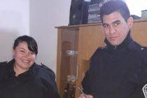 Una policía ayudó a una joven que dio a luz en una casa de Punta Alta