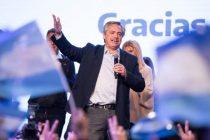 """Alberto Fernández desinfló la chance de un diálogo con Macri: """"El Gobierno tiene que gobernar"""""""